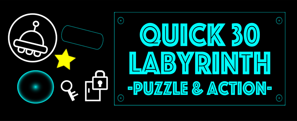 Quick 30 Labyrinth